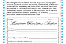 Teaching: Revolutionary War