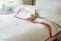 Hand quilt designs