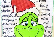Christmas grade 2