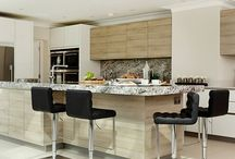 The best kitchen worktops / Tough, beautiful and the perfect way to pull your kitchen scheme together