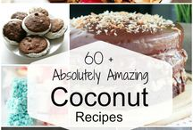 Recipe Round Ups / recipes