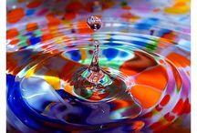 Water Drops / by Carmen Blackburn