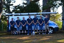 BT Plumbing and Gas Ltd Team / At BT Plumbing Ltd we offer our plumbing services 24 hours a day, 7 days a week across the greater Auckland area.
