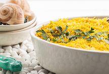 Rice/Pasta / by Donna Halffield