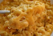 Recipe Ideas - Pasta / by Marie Schweiger