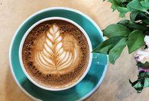 mornings&coffee <3