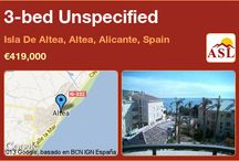 3-bed Unspecified