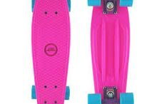 Pennyboards,skateboards,long boards