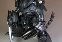 Gundam Plamodel