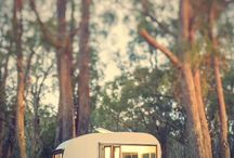 Vintage Caravans / by Mandalay Holiday Resort and Tourist Park