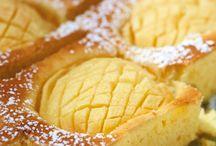 Backe Backe Kuchen / Rezepte und Ideen