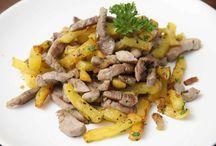 Brassói aprópecsenye receptek