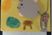 Kindergarten - Nursery Rhymes