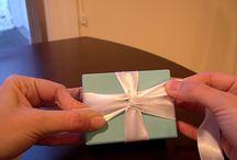 DIY - Gift Ideas / by Jennifer