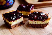 Bake recipes I love