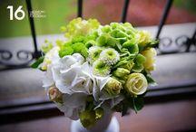 Fotografia di Matrimonio: Bouquet / Tutti i bouquet che fotografiamo durante i nostri reportages di nozze dal taglio fotografico e giornalistico