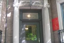 Gorgeous Doors and Doorways