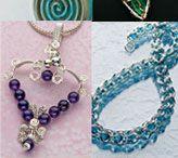 Jewelry / by Stacey Folsom