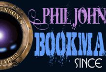 Phil Johnson  / Thoughts, sermons, articles and links from John MacArthur's right hand man! / by Craig
