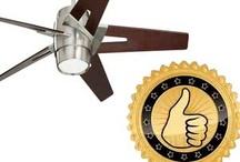 ceiling fans / ceiling fans