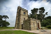 Knoll Tower / The Knoll Tower is a beautifully re-furbished Victorian Hunting Lodge on the estate - available for short breaks