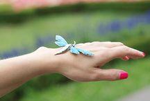 Maja Woźniak / Biżuteria inspirowana naturą