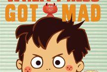children's book & ebook