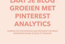 Bloggen | Blogging