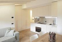Podkrovní byt