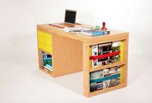Mesa Escriba