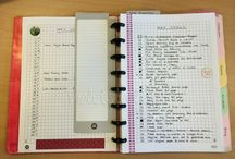 Journals and Lists