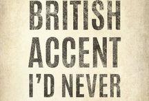 brits accent