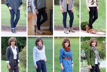 Fashion for women over 40