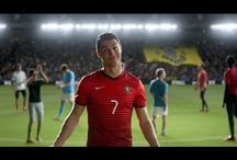 Soccer commercials / My favourite soccer commercials