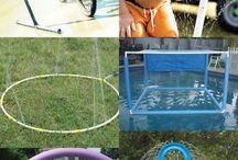 Summer = Water Fun!
