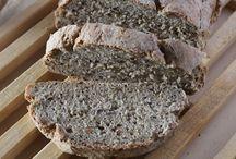 Semplicemente Cucinando - Lievitati / Lievitati dolci e salati fatti con lievito madre da Lalla - Semplicemente Cucinando