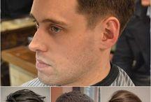 miesten hius mallit ,cut