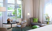 Our hotel / Renaissance Hotels - Renaissance Le Parc Trocadéro #renhotels