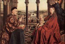 '400 FIAMMINGO. / Storia dell'arte.