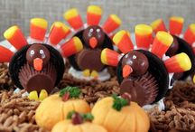 My Ultimate Food.com Thanksgiving / by Shanie Laflamme