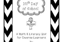 100th Day of School / by Stacia Hudspith
