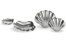Silver and Alluminium