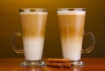 Coffee Drinks / by Sara Lynn
