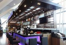 -RESTAURANTE- / conjunto de ideas para  mantener una idea de un restaurante muy cool...