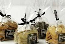 Bolsas para galletas