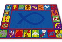 Religious Rugs / Rugs and Carpet with Faith based designs