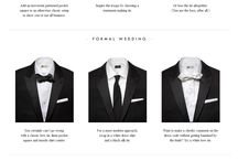 Keep Calm and Suit Up / Tips & Tricks Every Man Needs to Know