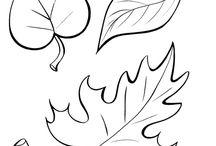 bitki motifleri