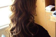 Hair / by Heston McCranie