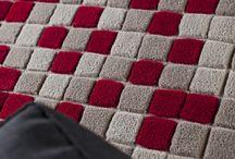 Ethno rug designed by Regular Company